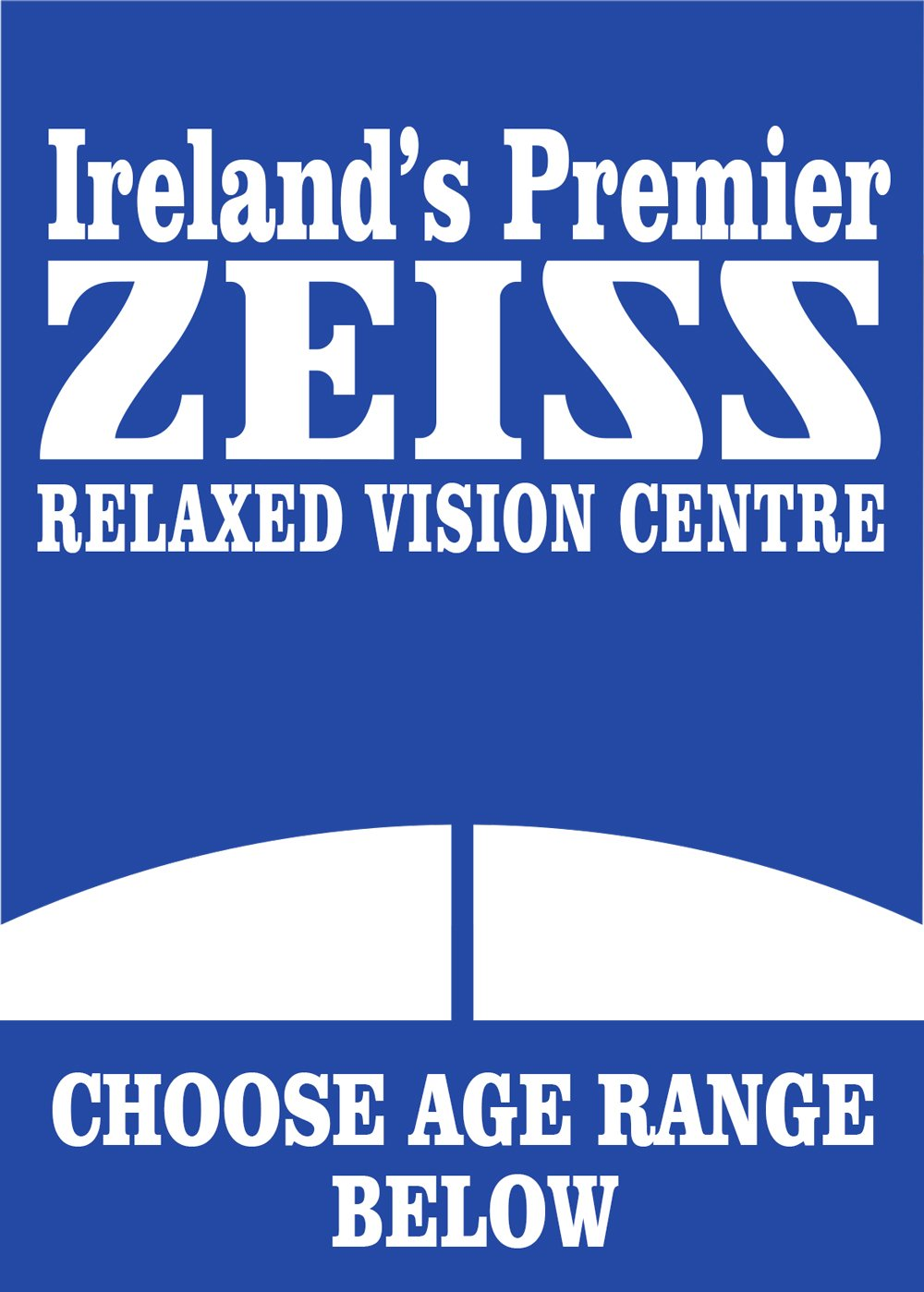 Ireland's Premier Zeiss Relaxed Vision Centre in Belfast